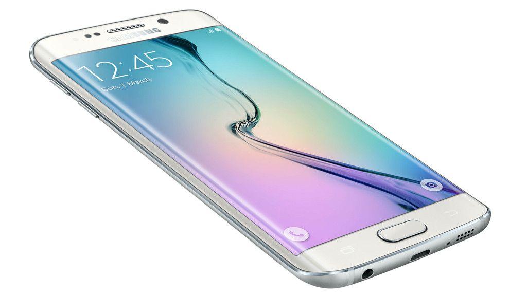 Un Galaxy S6 Edge salva la vida de un parisino 30
