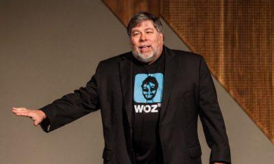 """Steve Wozniak: """"En 20 años no habrá conductores humanos"""""""