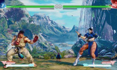 Hackean la beta de Street Fighter V para PC y la filtran en Internet 50