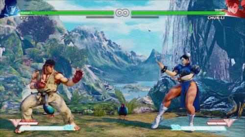 Hackean la beta de Street Fighter V para PC y la filtran en Internet