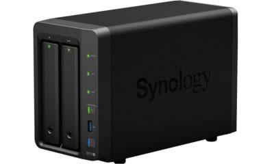 Synology anuncia el nuevo NAS DS716+ 82