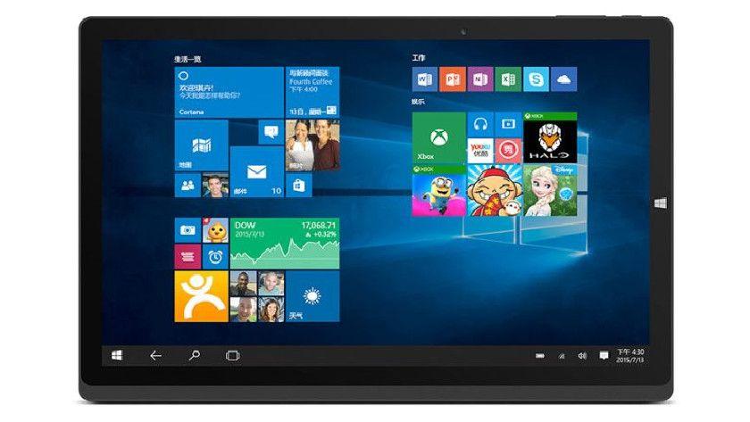 Teclast X16, potente tablet dual y económico 28