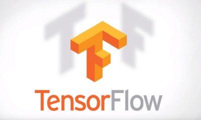 Google libera el sistema de Inteligencia Artificial TensorFlow 28