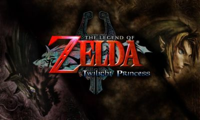The Legend of Zelda: Twilight Princess HD llegará a Wii U