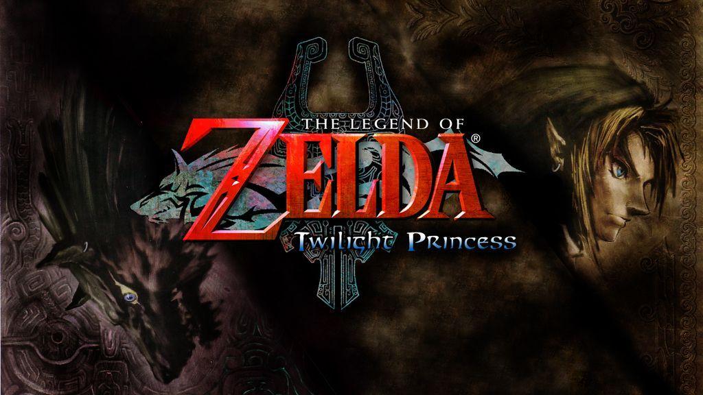 The Legend of Zelda: Twilight Princess HD llegará a Wii U