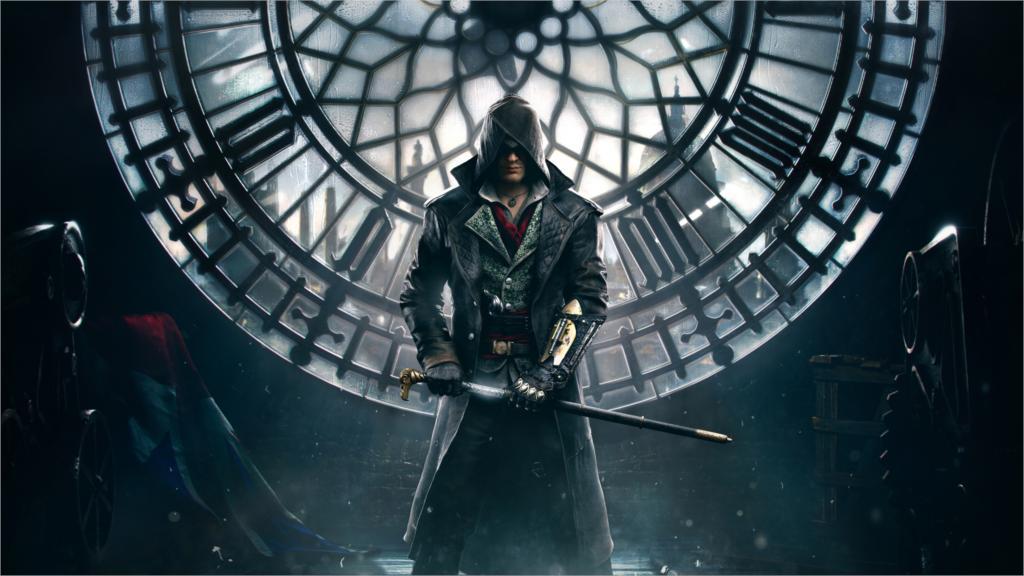 Requisitos de Assassin's Creed: Syndicate para PC 31