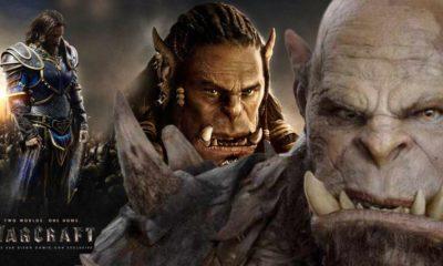 Primer tráiler oficial de la película de Warcraft 49