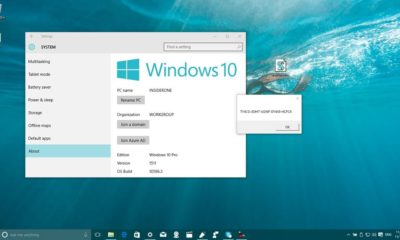 Threshold 2 mejora la adopción de Windows 10 28