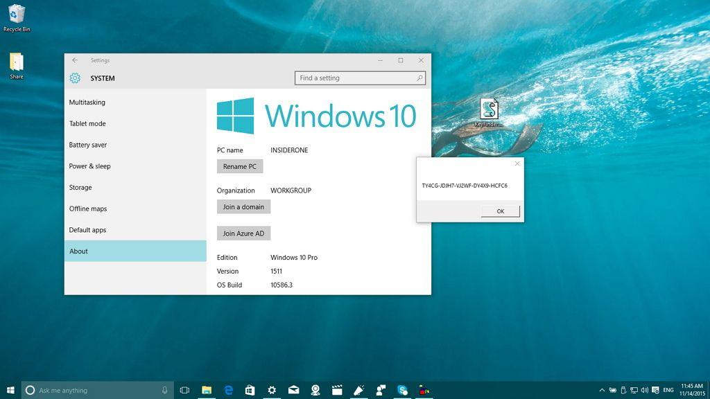 Threshold 2 mejora la adopción de Windows 10 29