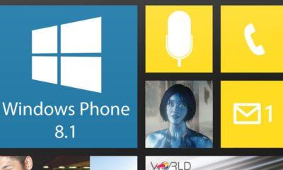 Windows Phone, el sistema operativo móvil más seguro 86