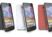 Wolder presenta cuatro nuevos smartphones 36