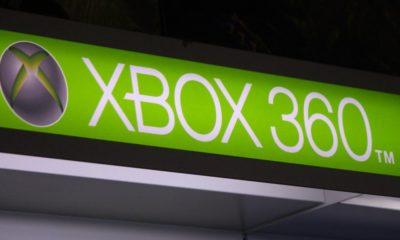 Xbox 360 cumple 10 años