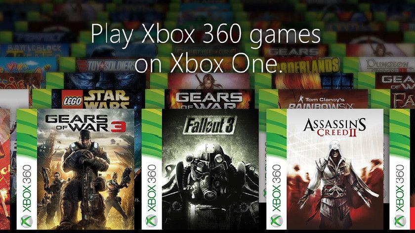 Aquí están los primeros 104 juegos de Xbox 360 para la Xbox One 29