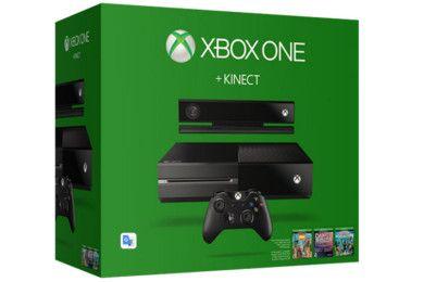 Kinect se pone a tiro, baja de precio solo y con la Xbox One