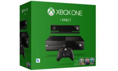 Kinect se pone a tiro, baja de precio solo y con la Xbox One 42