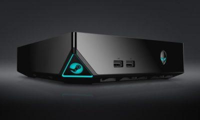 Análisis de la Steam Machine de Alienware 124