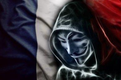 Anonymous obliga a ISIS a moverse a la Deep Web