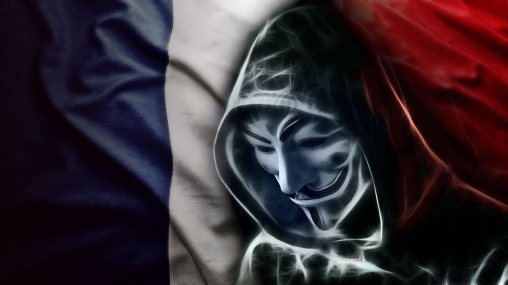 Anonymous obliga a ISIS a moverse a la Deep Web 29