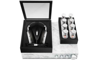 Sennheiser se desmarca con unos auriculares de 55.000 dólares 36
