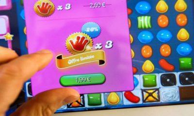 Activision pagará una millonada por el creador de Candy Crush 71