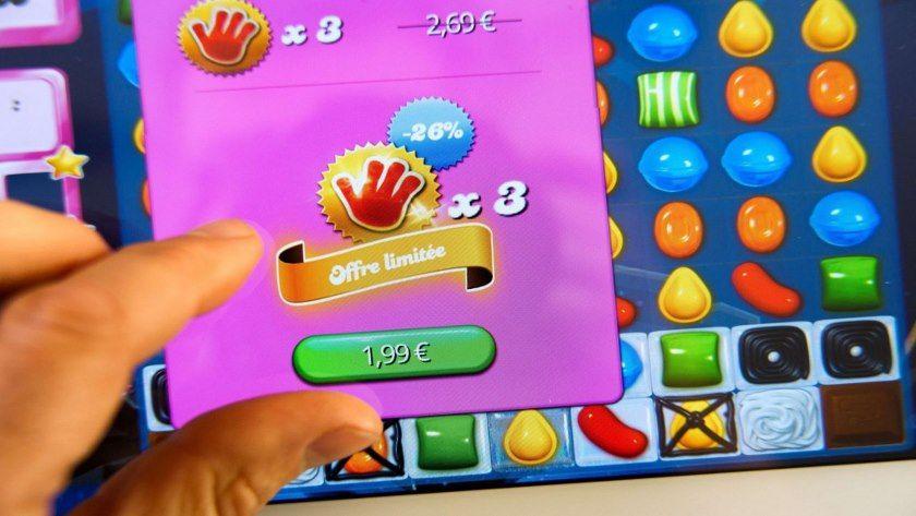 Activision pagará una millonada por el creador de Candy Crush 30