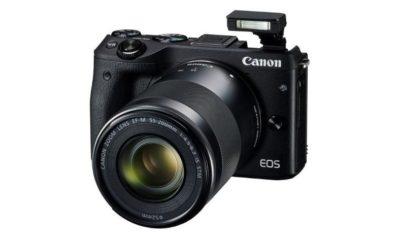 Canon EOS M3, mejor cámara de los Premios MC 2015 98