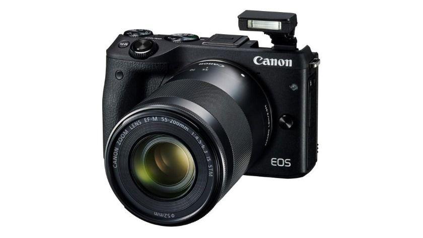 Canon EOS M3, mejor cámara de los Premios MC 2015 37