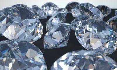 Nanohilos de diamante, la clave de un futuro elevador espacial 36