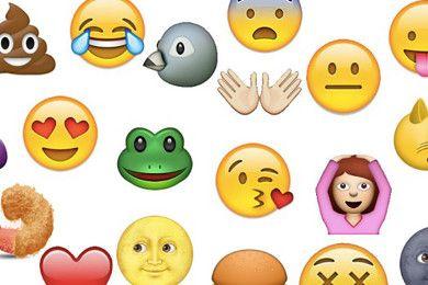 Timo de nuevos emoticonos se extiende por WhatsApp