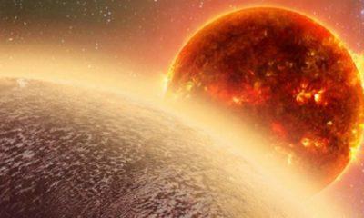 Descubren un exoplaneta cercano a nuestro sistema solar 65