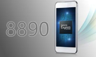 Exynos 8890, Samsung responde a Qualcomm 66