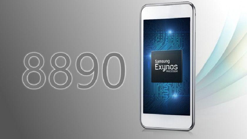 Exynos 8890, Samsung responde a Qualcomm 29