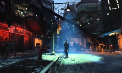 Descubren habitación secreta con todos los items de Fallout 4 78