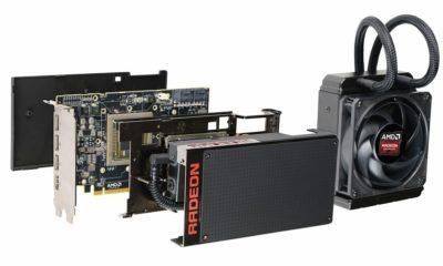 Radeon R9 Fury X2, dos GPUs mejor que una 34