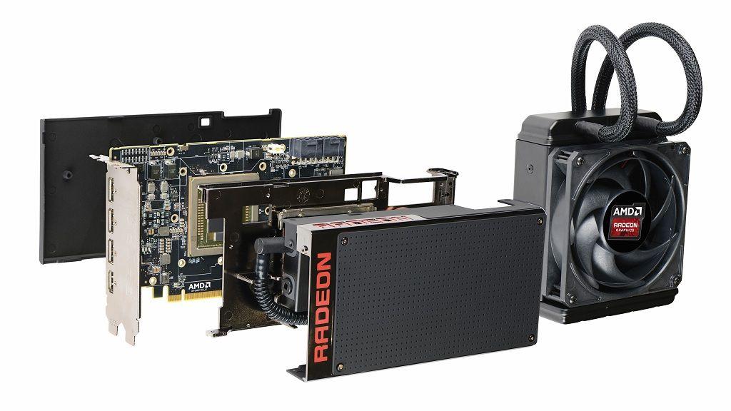 Radeon R9 Fury X2, dos GPUs mejor que una 30