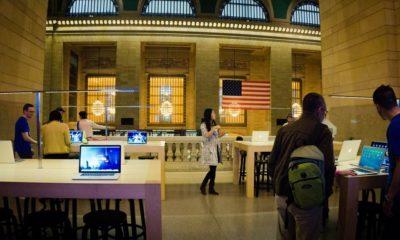 Apple prepararía aplicación especial de soporte técnico 61
