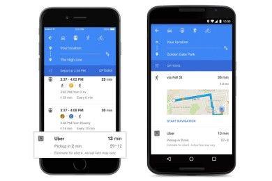 Google Maps ya permite navegar offline