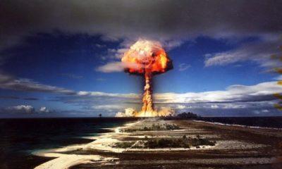 Las armas nucleares de Reino Unido son vulnerables a ciberataques 84
