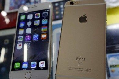Crean clon del iPhone 6s con un coste de 37 dólares