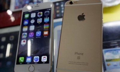 Crean clon del iPhone 6s con un coste de 37 dólares 88