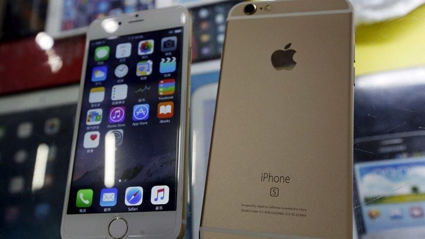 Crean clon del iPhone 6s con un coste de 37 dólares 29