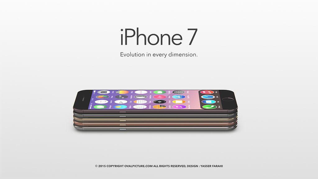 El iPhone 7 tendría 3 GB de RAM y resistencia al agua 28