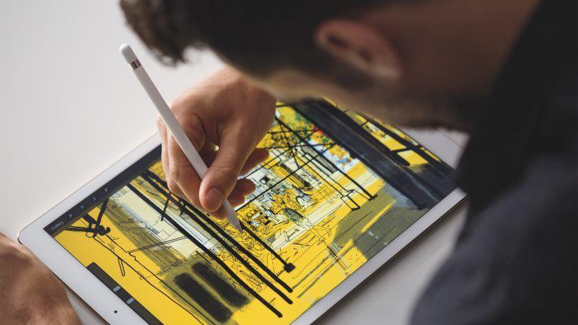 """Jony Ive: """"El Apple Pencil no sustituirá al dedo en nuestra interfaz"""" 28"""