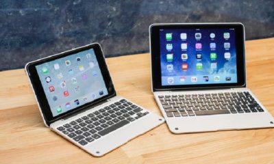 Tim Cook descarta la convergencia de iPad y MacBook 39