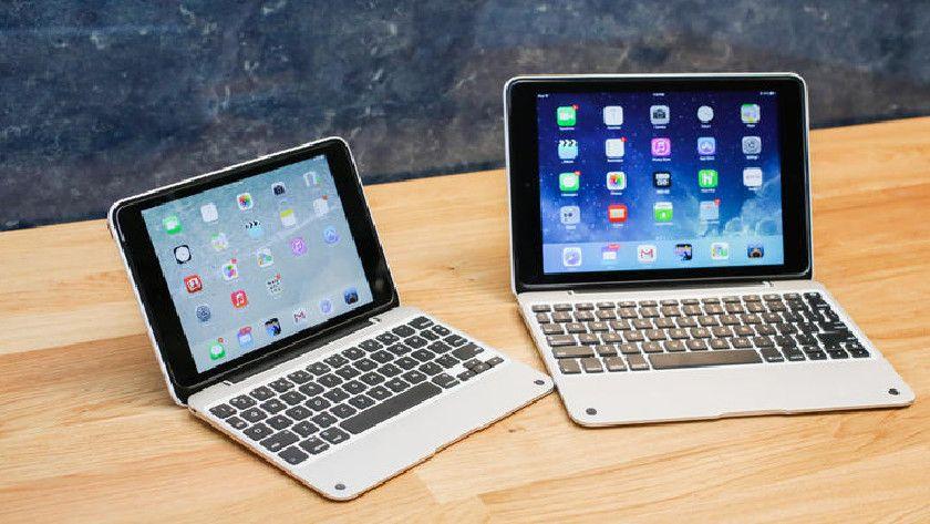 Tim Cook descarta la convergencia de iPad y MacBook 30