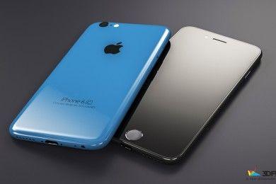 Estas serían las especificaciones del iPhone 6c