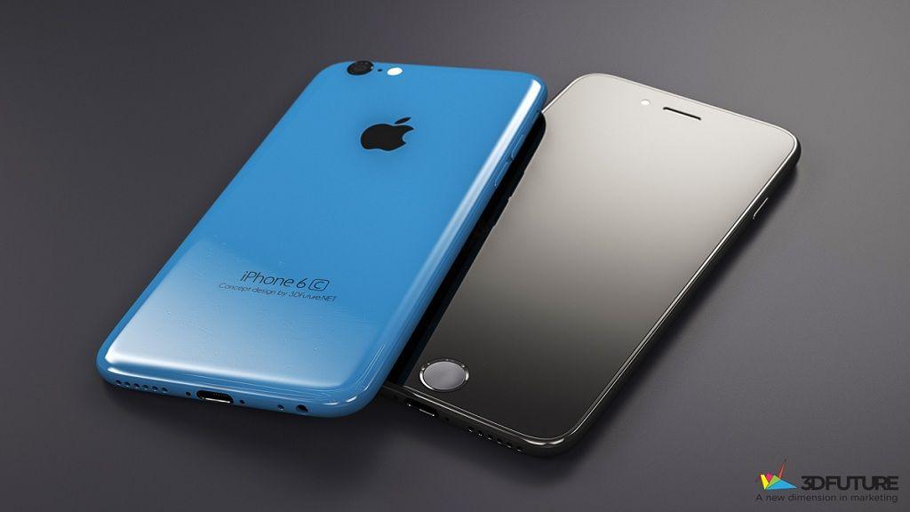 Estas serían las especificaciones del iPhone 6c 28