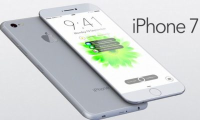 iPhone 7 Plus: nuevo diseño, SoC A10, 3 GB RAM 102
