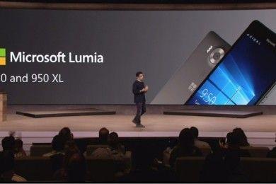 Así de bien graba vídeo 4K el Lumia 950 XL