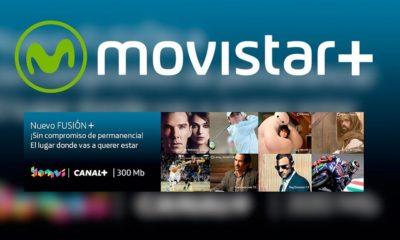 Movistar+, mejor servicio de ocio digital en los Premios MC 2015 36